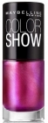 Maybelline, Color Show by Colorama, Lakier, 183 Speeding Light