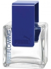 Puma, Free Flowing Man EDT, Woda toaletowa 50 ml