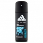 Adidas Ice Dive Deo Body Spray 48H Dezodorant do Ciała 150ml.