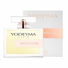 Yodeyma SWEET GIRL Perfumy Damskie 100 ml.