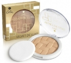 Celia, Velvet de Luxe, Puder rozświetlający, 106 Highlighting Powder