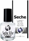 Seche, Vite, Ultraszybki utwardzacz lakieru, TOP COAT 14ml