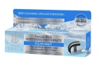 Natura Siberica, Polar Night, Czarna Pasta, 100ml