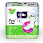 Bella Perfecta Ultra Green Podpaski 10szt.