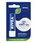 Nivea Original Care Pomadka Do Ust 4,8g