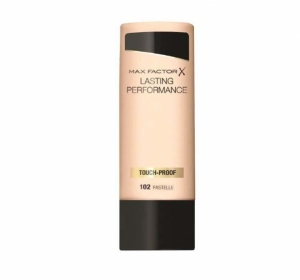 Max Factor, Lasting Performance 102 Pastelle