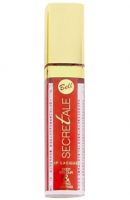 Bell, Secretale Lip Lacquer, Lakier do ust, 03