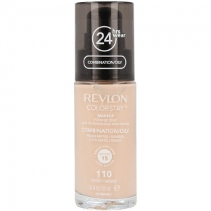 Revlon Colorstay Combination / Oil nr 110 Ivory