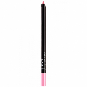 Sleek, Eau La La Liner, Wodoodporna kredka do oczu i ust, 324 Red Sky Night
