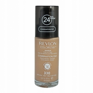 Revlon Colorstay Combination / Oil nr 330 Natural Tan