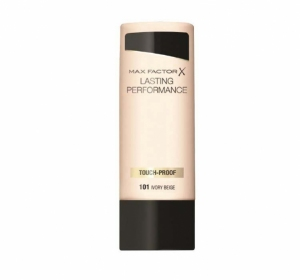 Max Factor, Lasting Performance 101 Ivory Beige